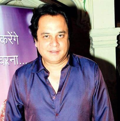 Ravi Verma aka Mahesh Thakur
