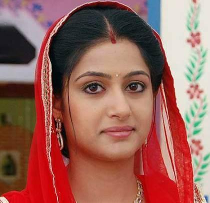 Ria Agrawal aka Shefali Sharma