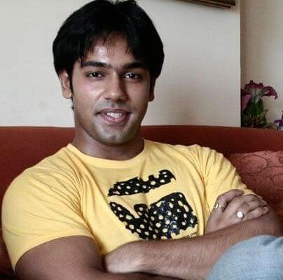 Shaurya aka Saurabh Pandey