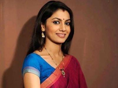 Suhani aka Sriti Jha