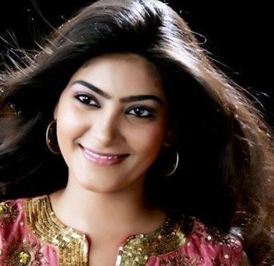 Suhani Birla aka Rajshri Rani Pandey