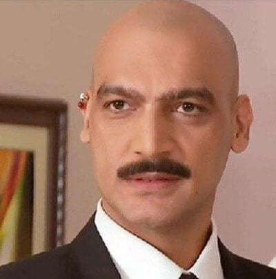 Takshak aka Manish Wadhwa