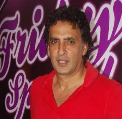 Vikraal aka Mamik Singh