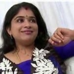 Devi aka Preethi Sanjeev