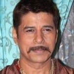 Vishwas Rao Patil aka Sudesh Berry