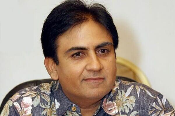 Dilip Joshi Age, Birth Date, Place of Birth, Wife Name, Children, and More