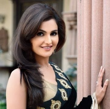 Narayani Gupta aka Monica Bedi