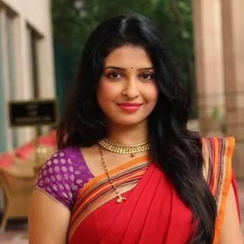 Prabha Karlik aka Shweta Munshi