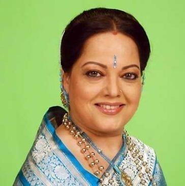 Rekha aka Madhuri Sanjeev