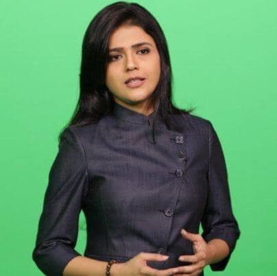 Shweta Singh