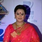 Chhaya Agarwal aka Rinku Karmarkar