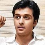 Dhruv Raizada, Karan Oberoi aka Sachin Shroff