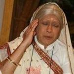 Nani aka Jyotsna Karyekar