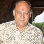 Prakash Chandra Sharma aka Alok Nath