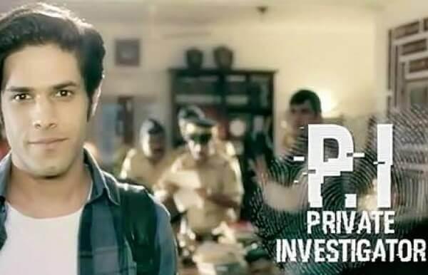 PI Private Investigator