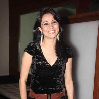 Aarti aka Pooja Ghai Rawal