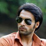Arjun Suryakant Rawte original name is Shaleen Malhotra