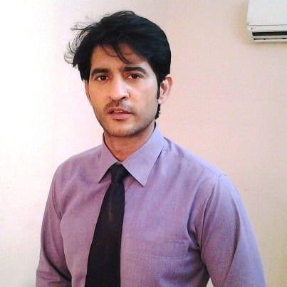 Nitin Joshi original name is Hiten Tejwani