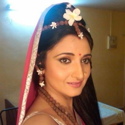 Ritika Vaghela original name is Smriti Khanna