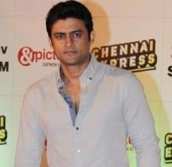 Sanjay aka Manav Gohil