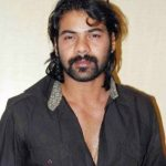 Abhishek Prem Mehra original name is Shabbir Ahluwalia