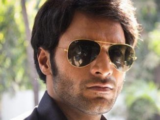 ACP Arjun Suryakant Rawte real name is Shaleen Malhotra