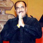 ACP Pradhuman original name is Shivaji Satam