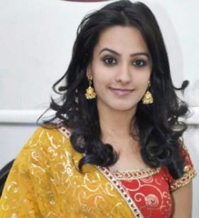 Shagun Arora original name is Anita Hassanandani