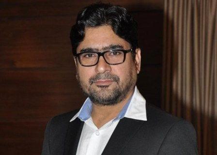 Bhagwan Das Chaubey aka Yashpal Sharma