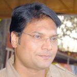 Senior Inspector Daya original name is Dayanand Shetty