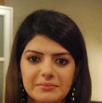 Divya Siddharth Sood real name is Rishima Roshlani