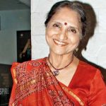 Godavari Thakkar real name is Sarita Joshi