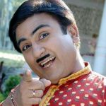 Jethalal Champaklal Gada original name is Dilip Joshi
