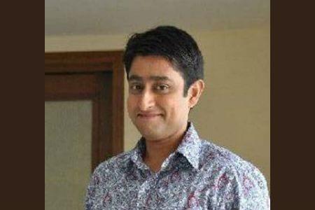 Binoychandra Nikhilesh Majumdar/Binoy original name is Jimit Trivedi