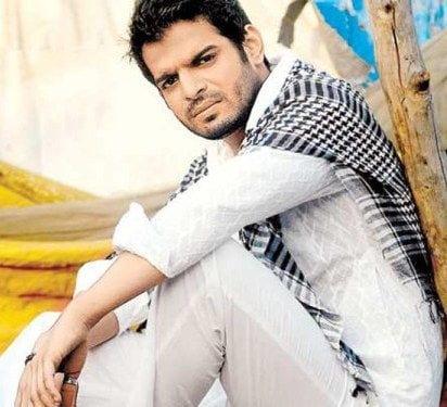 Raman Kumar Omprakash Bhalla original name is Karan Patel