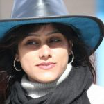 Lisa D'Cruz real name is Ritu Chauhan