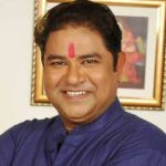 Mansukh Popat real name is Ashiesh Roy