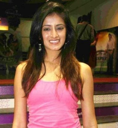 Mihika Iyer/Mihika Ashok Khanna original name is Mihika Verma