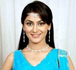Pragya Abhishek Prem Mehra original name is Sriti Jha