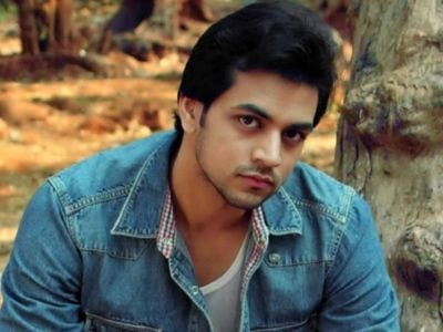 Ranveer Vaghela original name is Shakti Arora