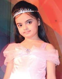 Ruhi Raman Kumar Bhalla original name is Ruhanika Dhawan
