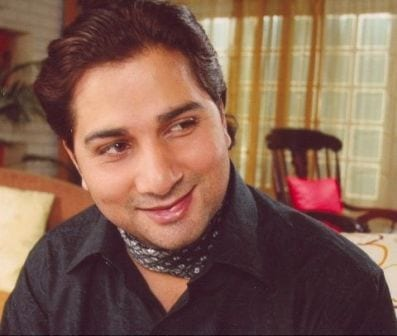 Sandeep Shukla real name is Varun Badola