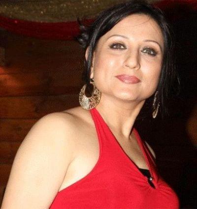 Sarita Rawat Original Name is Kishori Shahane