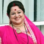 Sarla Arora original name is Supriya Shukla