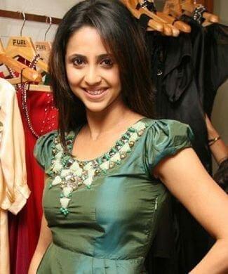 Sneha Mathur aka Gautami Kapoor