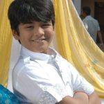 Tipendra Jethalal Gada original name is Bhavya Gandhi