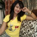 Vaisali real name is Richa Mukherjee