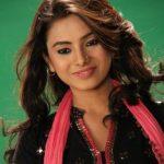 Aaliya Hasan Original Name is Deblina Chatterjee