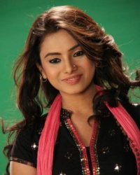 Aaliya Hasan Original Name is Deblina Chatterjee