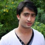 Anant Bajpai original name is Shaheer Sheikh